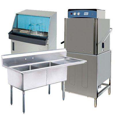 ware-washing