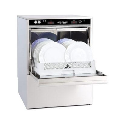 Jet-Tech EV-22 Undercounter Dishwasher