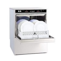 Jet-Tech F-18DP Undercounter Dishwasher
