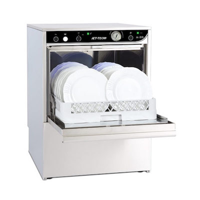 Jet-Tech X-33 Undercounter Dishwasher