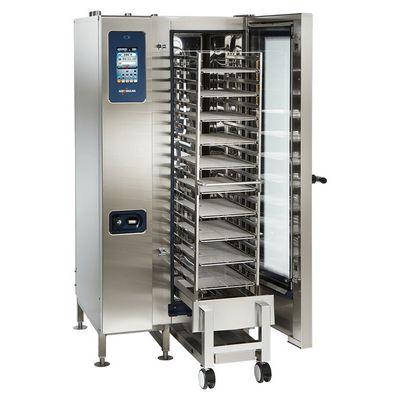 alto-shaam ctp20-10e electric combi oven door open