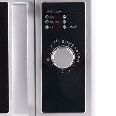 amana rms10ds moderate duty commercial microwave oven control buttons