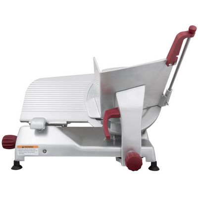 berkel 829a-plus-1 manual meat slicer front view