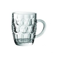 Browne HG00012-024 Dimpled Stein - 20oz