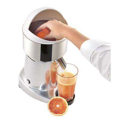 ceado s98 manual citrus juicer in use