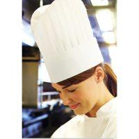Chefworks PLEA Le Toque - European Style - 9 in