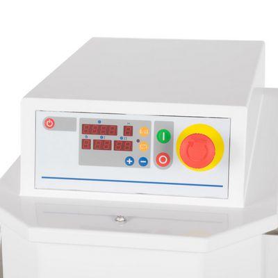 doyon aef025sp spiral mixer control panel