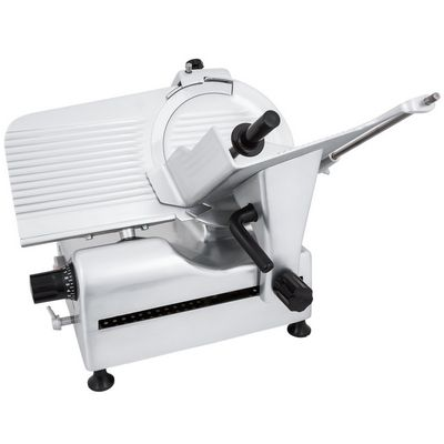 globe g12a manual meat slicer front view