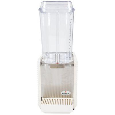 grindmaster d15-4 cold beverage dispenser front view
