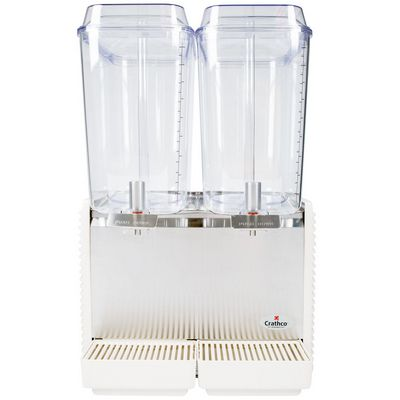 grindmaster d25-4 cold beverage dispenser front view