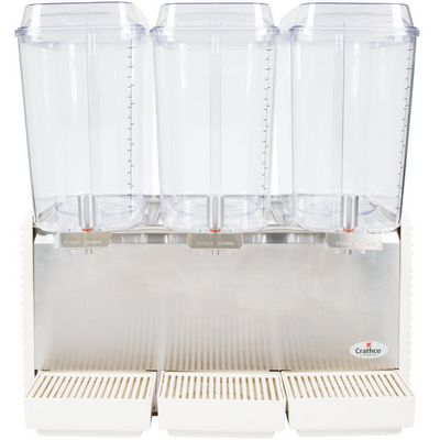 grindmaster d35-4 cold beverage dispenser front view
