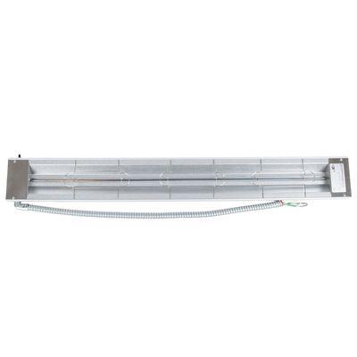 hatco grah-48 infrared heat strip haet strip