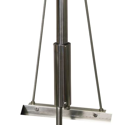 himi if5404 v mount pre-rinse faucet v mount bottom