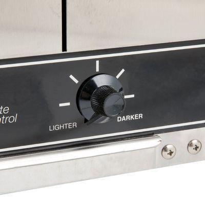 hobart et27 commercial pop up toaster controller