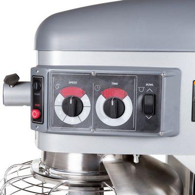 hobart hl600-1std planetary mixer control panel