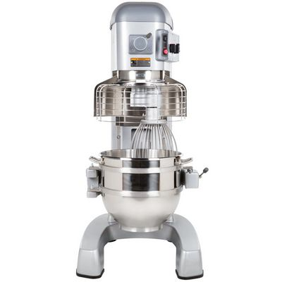 hobart hl600-2std planetary mixer front view