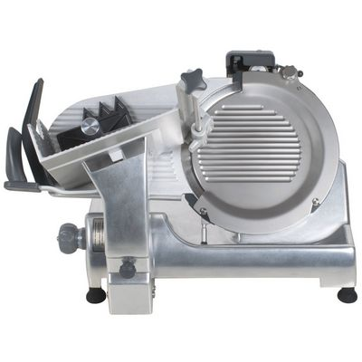 hobart hs6n-1 manual meat slicer front view