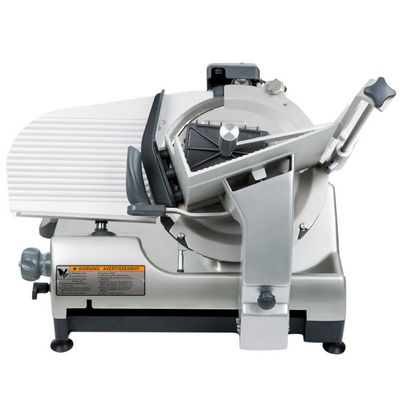 hobart hs9-1 semi automatic meat slicer front view