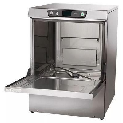 hobart lxeh-5 undercounter dishwasher door open