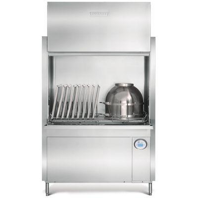 hobart pw20 utensil washer door open