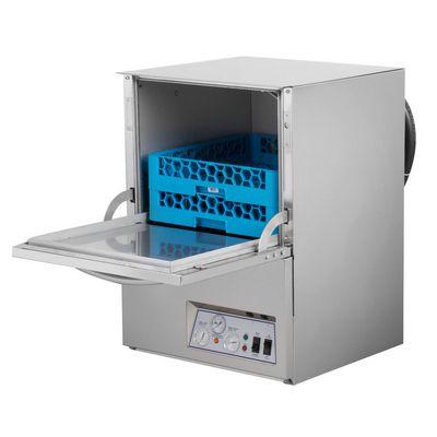 jackson dishstar-ht undercounter dishwasher door open