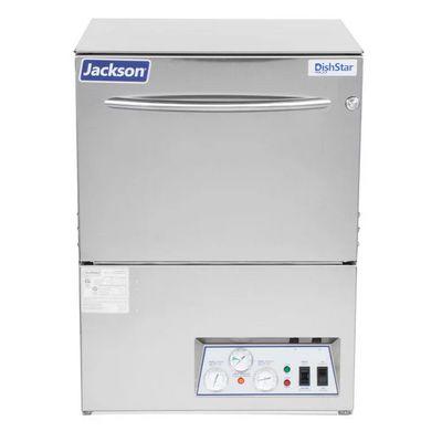 jackson dishstar-ht undercounter dishwasher front view
