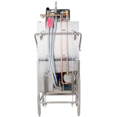 jackson tempstar door type dishwasher back view