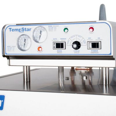 jackson tempstar door type dishwasher control panel