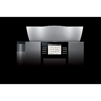 jura giga-w3 automatic espresso machine control buttons