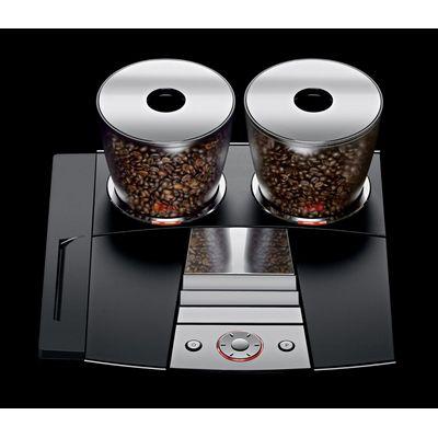 jura giga-x7 automatic espresso machine bean hoppers