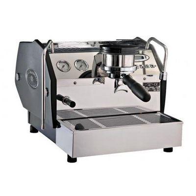 la marzocco gs3 espresso machine front view