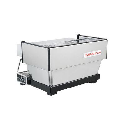 la marzocco linea 2-av automatic espresso machine back view