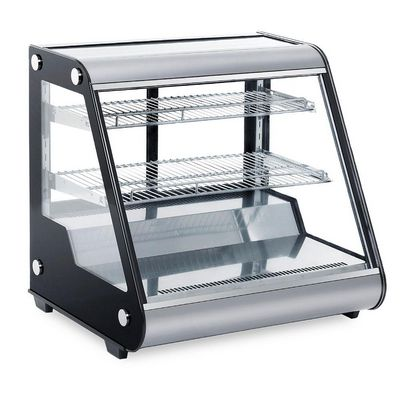 new air ndc-016-cd countertop display cases empty inside