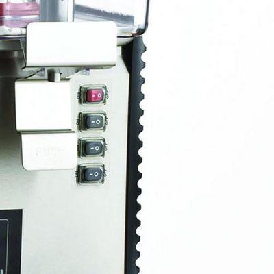 omega osd30 beverage dispenser control buttons