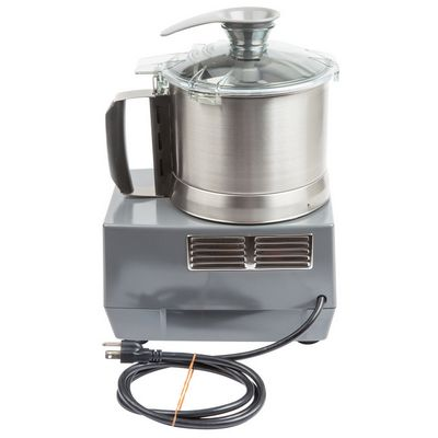 robot coupe blixer 2 food processor side view