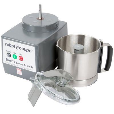 robot coupe blixer 3 food processor parts