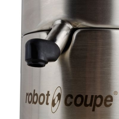 robot coupe j80 coupe centrifugal juicer anti drip spout