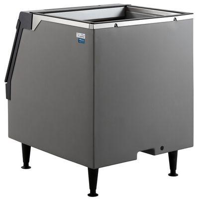 scotsman b330p ice storage bin back view