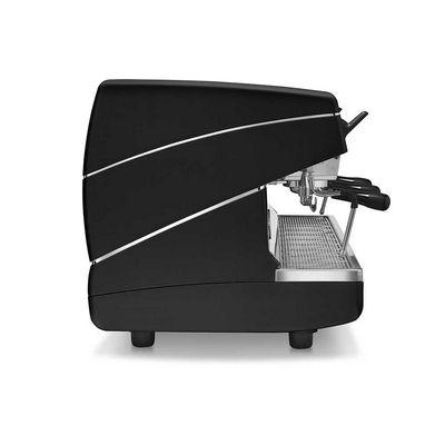 simonelli appia-ii-3gpr espresso machine side view