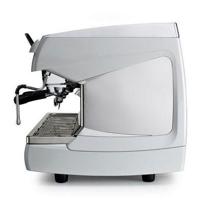 simonelli aurelia-ii-3gr espresso machine side view