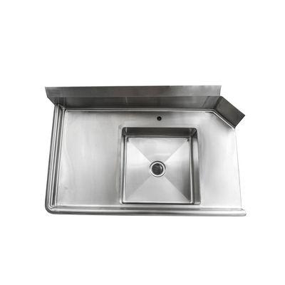 thorinox tsdt-3024-l soil dish table top view