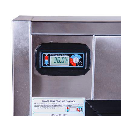 torrey tem-150 refrigerated deli merchandiser controller