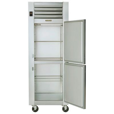 traulsen g14300 hot food holding cabinet inside cabinet