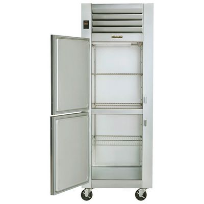 traulsen g14301 hot food holding cabinet inside cabinet