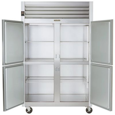 traulsen g24300 hot food holding cabinet inside cabinet