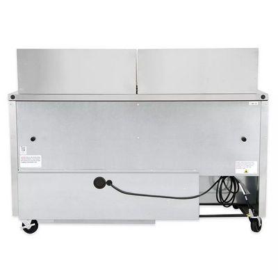 true tssu-60-24m mega top refrigerator back view