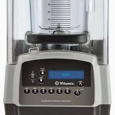 vitamix 36021 beverage blender with sound enclosure control buttons