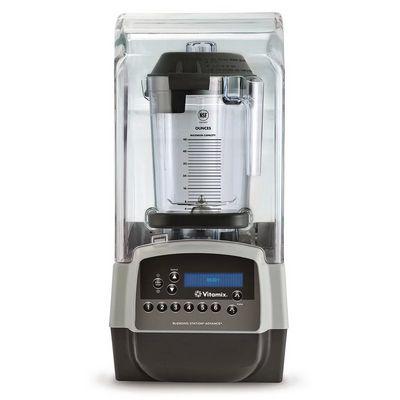 vitamix 36021 beverage blender with sound enclosure front view