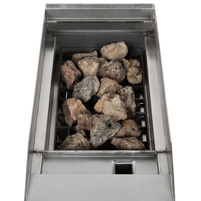 vollrath 40728 commercial gas charbroiler opened