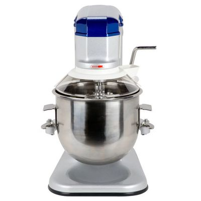vollrath 40756 planetary mixer front view